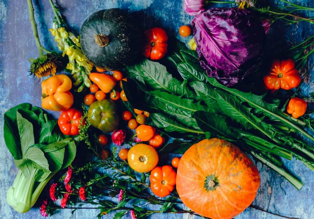 10 легких та смачних овочів, які легко виростити